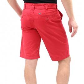 bermuda chino marron homme kapsule shorts. Black Bedroom Furniture Sets. Home Design Ideas