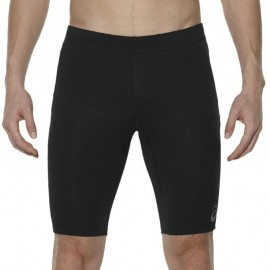 Collant Sprinter Short Noir Running Homme Asics
