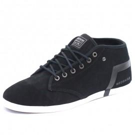 Chaussures Zelek Noir Homme Redskins