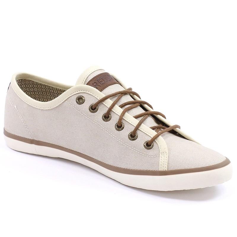 chaussures esmer beige homme redskins baskets. Black Bedroom Furniture Sets. Home Design Ideas