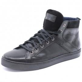 Chaussures Stein Noir Homme Redskins