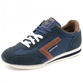 Chaussures Triolo Marine Homme Redskins