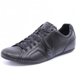 Chaussures Trua Noir Homme Redskins