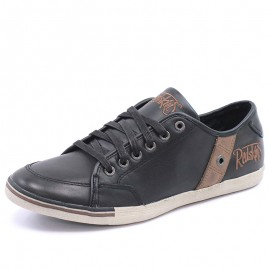 Chaussures Unifor Noir Homme Redskins