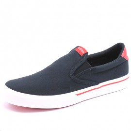 Chaussures Slip Gpv So Noir Homme Adidas