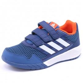 Chaussures Altarun Running Bleu Garçon Adidas