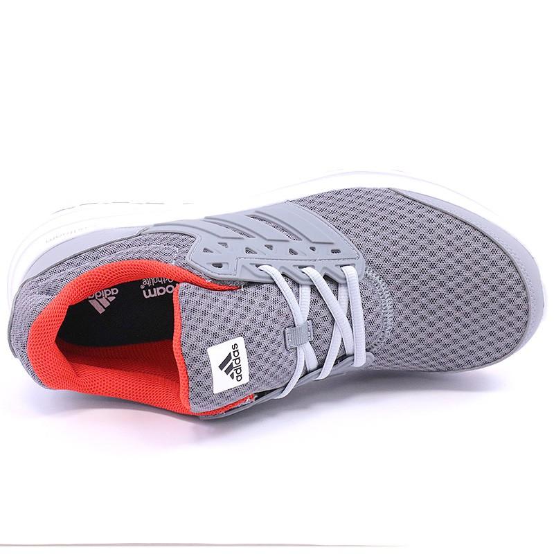 Chaussures Galaxy 3 Gris Running Homme Adidas Chaussures de running