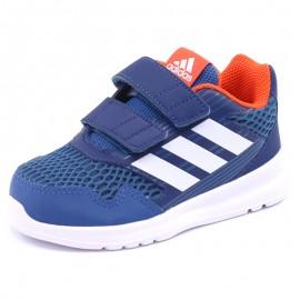 Chaussures Altarun Bleu Bébé Garçon Adidas