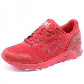 Chaussures Gel Lyte Evo NT Rouge Homme Asics