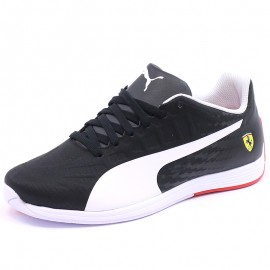 Chaussures EVOSPEED Sl Ferrari Noir Garçon Puma