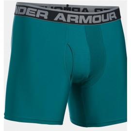 Boxer Original 6 Vert Homme Under Armour