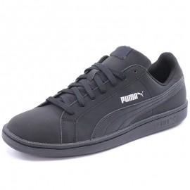 Chaussures Smash Buck Noir Homme Puma