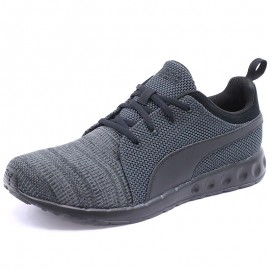 Chaussures Carson Knitted Gris Homme Puma