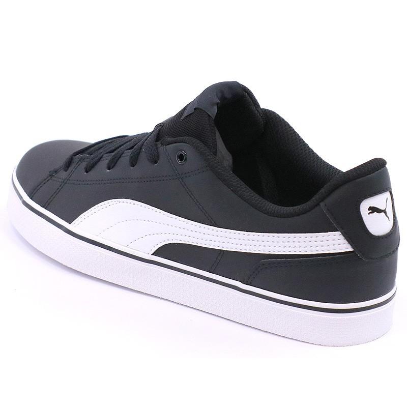 chaussure homme noire puma