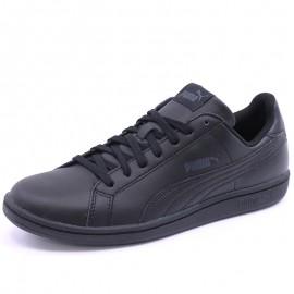 Chaussures Smash L Noir Homme Puma