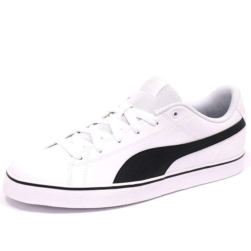 chaussures homme puma basket