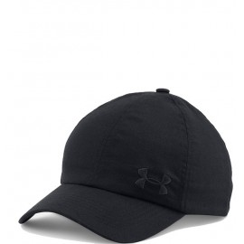 Casquette ajustable Solid Noir Femme Under Armour