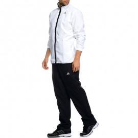 Survêtement TS BASIC Blanc Entrainement Homme Adidas