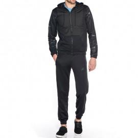 Survêtement TS YOUNG Noir Entrainement Homme Adidas