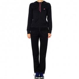 Survêtement New YOUNG KNIT Noir Femme Adidas