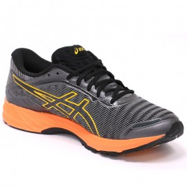 Chaussures Dynaflyte Gris Running Homme Asics