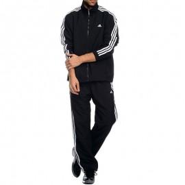 Survêtement TS DASSLER Noir Entrainement Homme Adidas