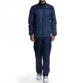 Survêtement Ts Basic Woven Marine Entrainement Homme Adidas
