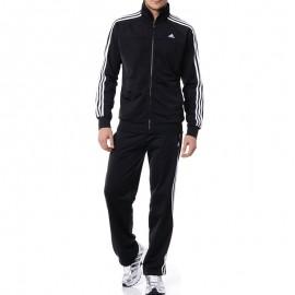 Survêtement ESS 3S Noir Entrainement Homme Adidas