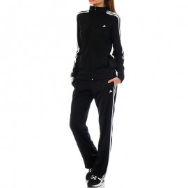 Survêtement Diana Noir Entrainement Femme Adidas