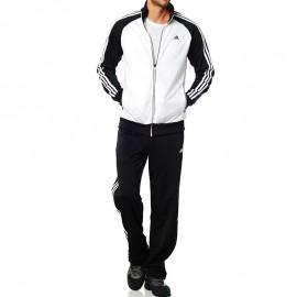 Survêtement TS RIBERIO Blanc Entrainement Homme Adidas