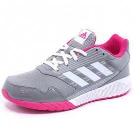 Chaussures Alta Run Gris Running Fille Adodas