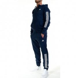 Survêtement TS HO JO Marine Entrainement Homme Adidas