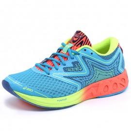 Chaussures Noosa FF Bleu Running Femme Asics