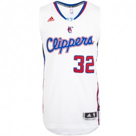 Maillot Swingman B. Griffin L.A. Clippers Blanc Homme Basketball Adidas
