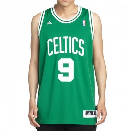 Maillot Swingman R. Rondo Boston Celtics Vert Homme Basketball Adidas