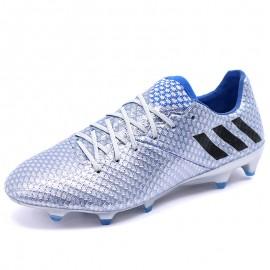 Chaussures Messi 16.1 FG Bleu Football Homme Adidas