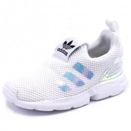 Chaussures ZX Flux 360 I Blanc Bébé Fille Adidas