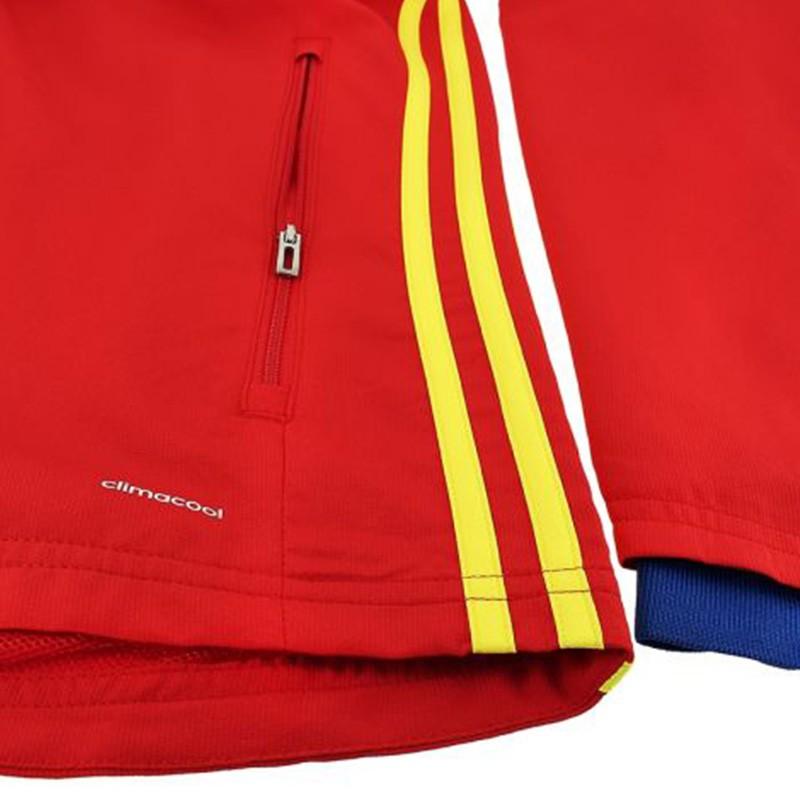 Rojo Chándal Fútbol Adidas España Niño hrstQdC