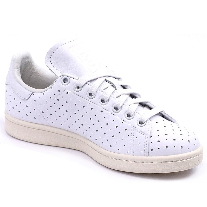 chaussures stan smith blanc femme homme adidas. Black Bedroom Furniture Sets. Home Design Ideas