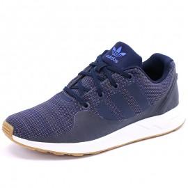 Chaussures ZX Flux ADV Tech Bleu Homme Adidas