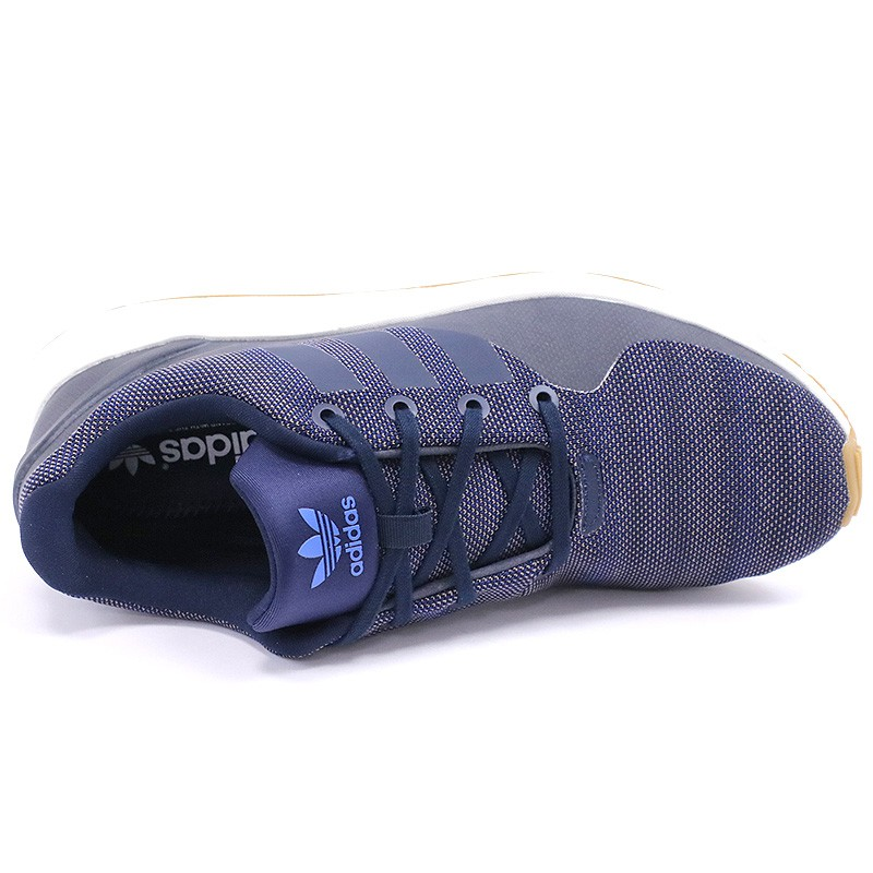 acheter en ligne 56ee5 fc699 Chaussures ZX Flux ADV Tech Bleu Homme Adidas