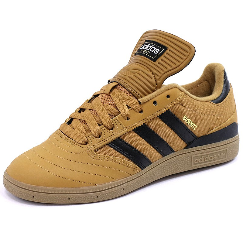 Adidas Busenitz Chaussures Marron Homme Denis Skateboard Yy76gbf