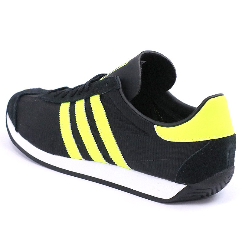 Chaussures Country OG Noir Homme Adidas