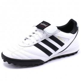 Chaussures Kaiser 5 Team Blanc Football Homme Adidas