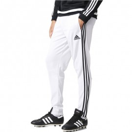 Pantalon TIRO 15 Football Blanc Homme Adidas
