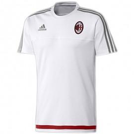 Tee-shirt AC Milan Football Blanc  Homme Adidas