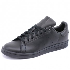 Chaussures Stan Smith Adicolor Noir Homme/Femme Adidas
