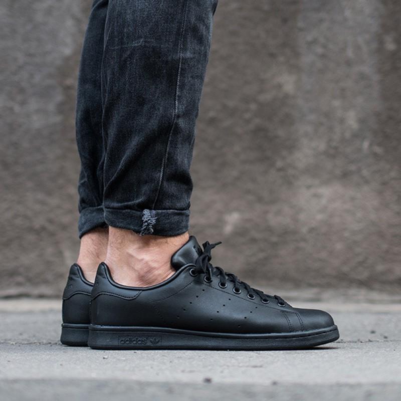 Chaussures Stan Smith Adicolor Noir HommeFemme Adidas