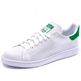 Chaussures Stan Smith Adicolor Blanc Homme Adidas