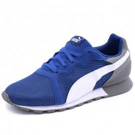 Chaussures Pacer Bleu Homme Puma